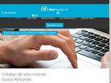 Entreprise de création de sites internet