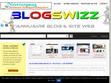Annuaire site internet