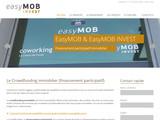 Crowdfunding immobilier à Neuchâtel