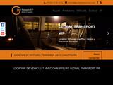 VTC avec chauffeur privé Marseille