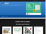 Guide web en ligne