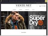 Jack and Jones sur Vente Net